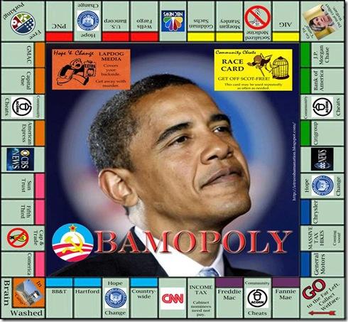 Bamopoly